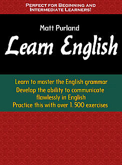 Learn English, Matt Purland