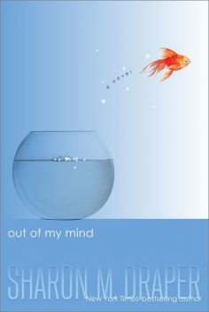 Out of My Mind, Draper, Sharon M.