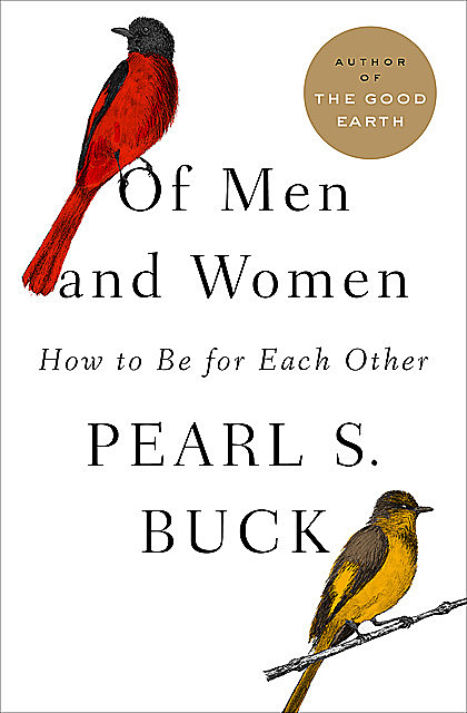 Of Men and Women, Pearl S. Buck