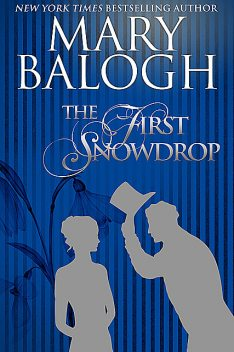 Frazer 01 – The First Snowdrop, Mary Balogh