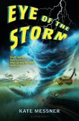 Eye of the Storm, Kate Messner