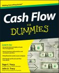 Cash Flow For Dummies, John A.Tracy, Tage Tracy