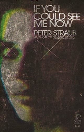 If You Could See Me Now, Peter Straub