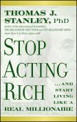 Stop Acting Rich, Thomas Stanley