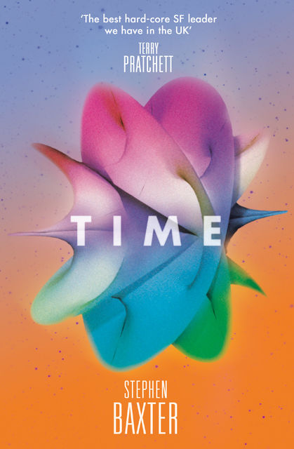 Time, Stephen Baxter