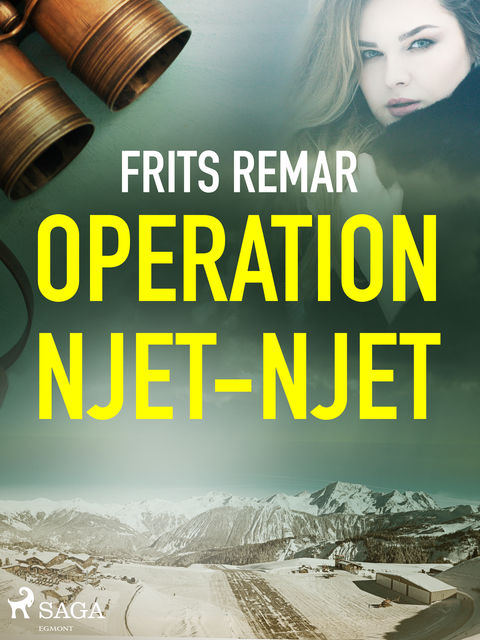 Operation njet-njet, Frits Remar