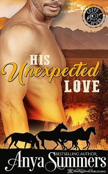 His Unexpected Love, Anya Summers