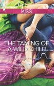 The Taming of a Wild Child, Kimberly Lang