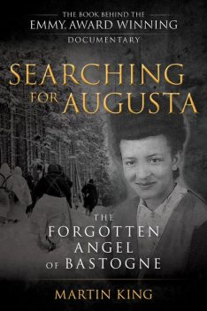 Searching for Augusta, Martin King