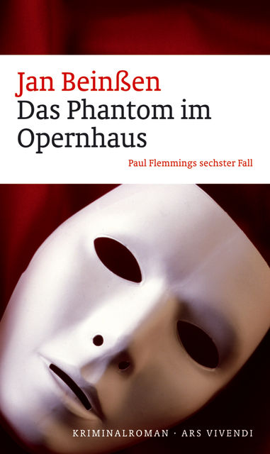 Das Phantom im Opernhaus (eBook), Jan Beinßen