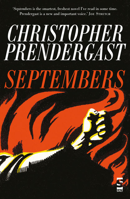 Septembers, Christopher Prendergast