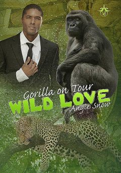 Gorilla on Tour, Angie Snow