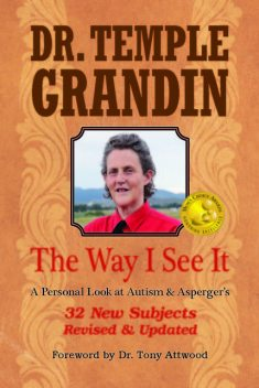 The Way I See It, Collector's Edition, Temple Grandin
