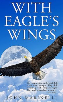 With Eagle's Wings, John Marinelli