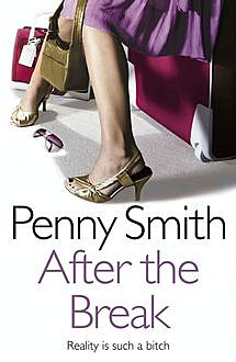 After the Break, Penny Smith