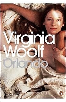 Orlando: A Biography, Virginia Woolf