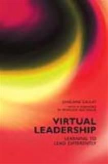 Virtual Leadership, Ghislaine Caulat