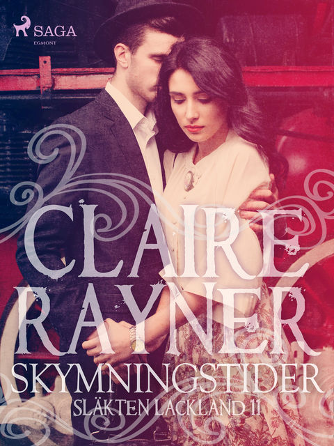 Skymningstider, Claire Rayner