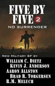 Five by Five 2, Kevin J.Anderson