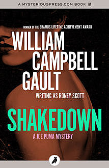 Shakedown, William Campbell Gault