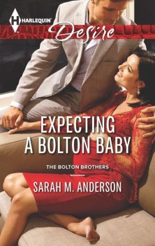 Expecting a Bolton Baby, Sarah Anderson