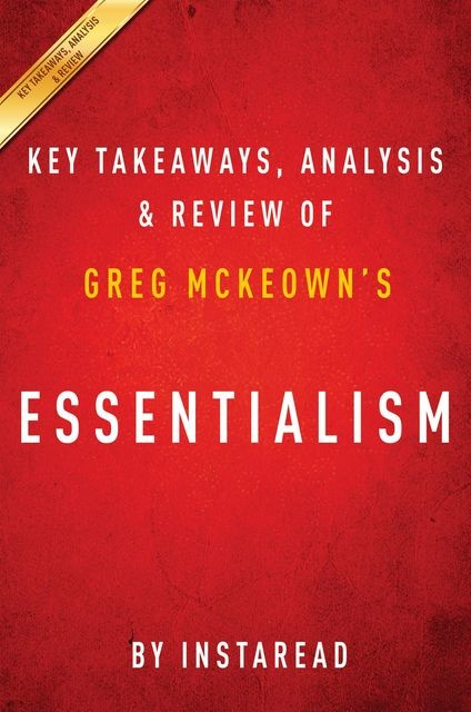 Essentialism, Instaread