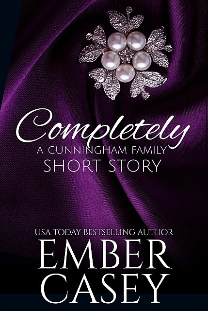 Completely, Ember Casey