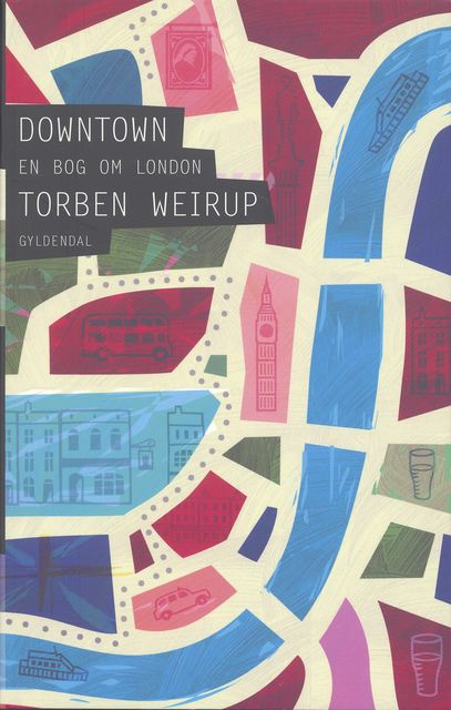 Downtown, Torben Weirup