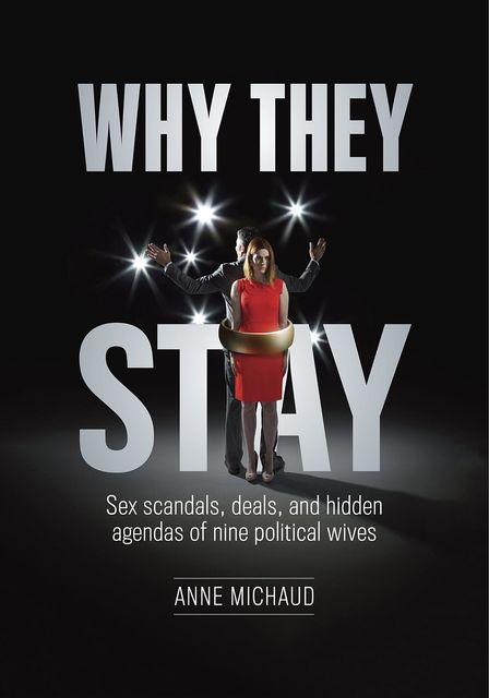 Why They Stay, Anne Michaud