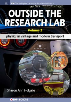 Outside the Research Lab, Volume 2, Sharon Ann Holgate