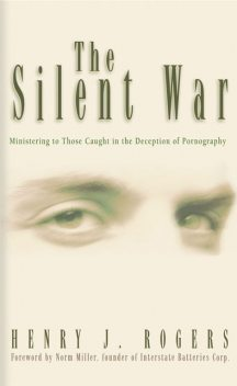 The Silent War, Henry Rogers