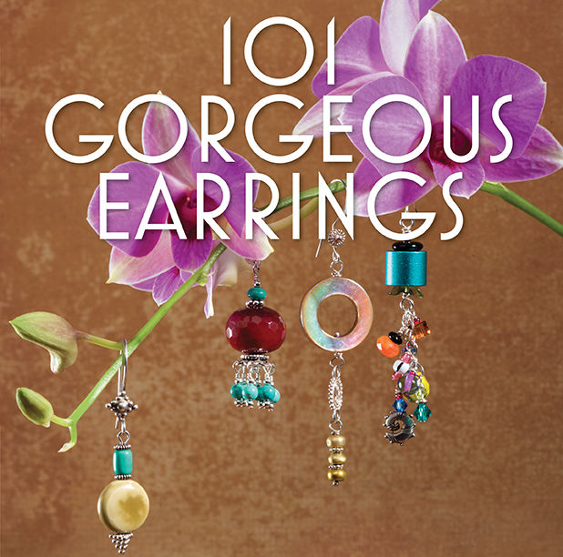 101 Gorgeous Earrings, Martingale