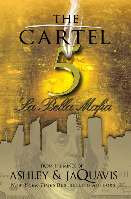 The Cartel 5, Jaquavis Ashley