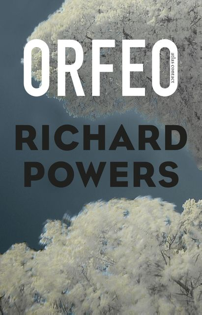 Orfeo, Richard Powers