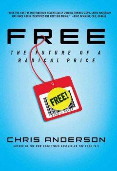 Free, Chris Anderson