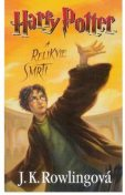 Harry Potter 7 – Harry Potter a relikvie smrti, Joanne Kathleen Rowling