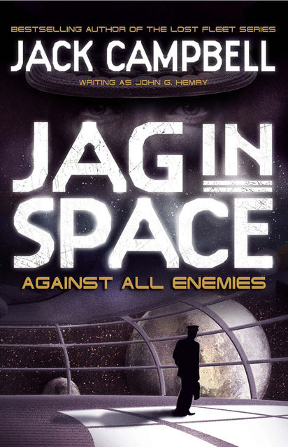Against All Enemies, Jack Campbell