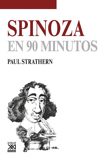 Spinoza en 90 minutos, Paul Strathern