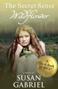 The Secret Sense of Wildflower – Southern Historical Fiction, Best Book of 2012, Susan Gabriel