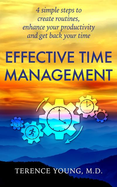 Effective Time Management, Terence Young