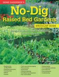 Home Gardener's No-Dig Raised Bed Gardens (UK Only), amp, A., G. Bridgewater