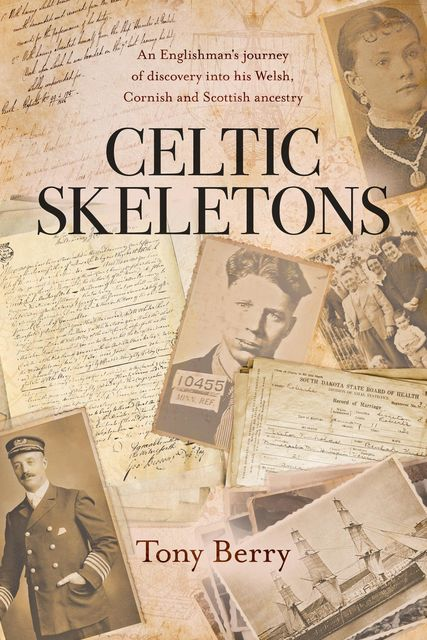 Celtic Skeletons, Tony Berry