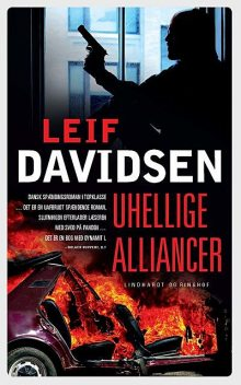 Uhellige alliancer, Leif Davidsen