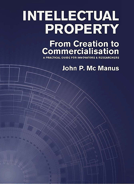 Intellectual Property, John P Mc Manus