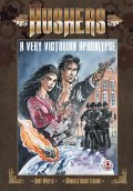 Hushers: A Very Victorian Apocalypse, Andy Winter
