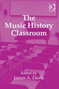 The Music History Classroom, James Davis