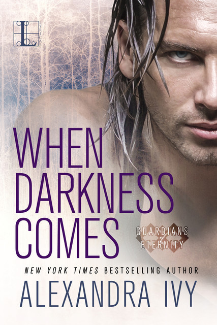 When Darkness Comes, Alexandra Ivy