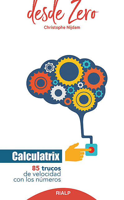 Calculatrix, Christophe Nijdam