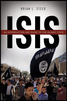 ISIS, Brian Steed