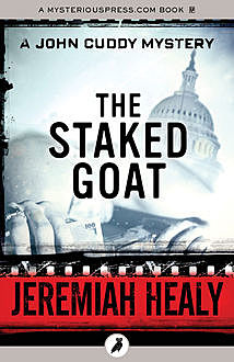 The Staked Goat, Jeremiah Healy
